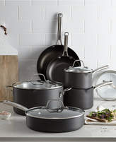 Calphalon Classic Nonstick 10-Pc. Cookware Set