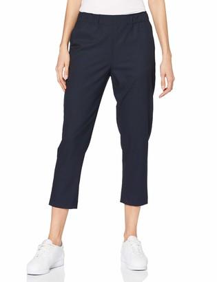 Sisley Women's Pantalone Trouser