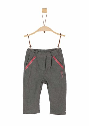S'Oliver Baby Girls' 65.809.73.2025 Trousers