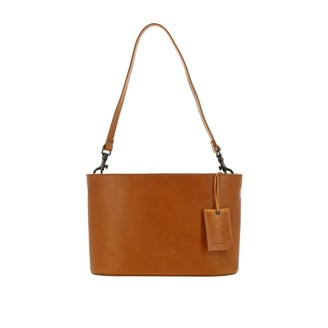 Marsèll Mandorlato Leather Bag With Shoulder Strap