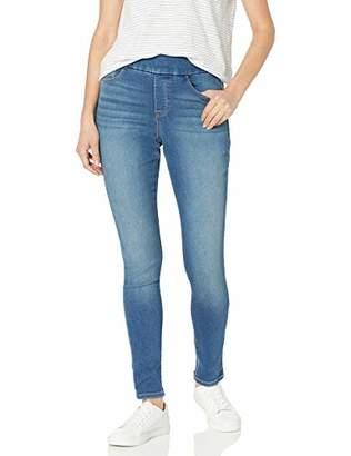 Bandolino Women's Thea Pull On Tummy Tech Legging with Slimming Panel