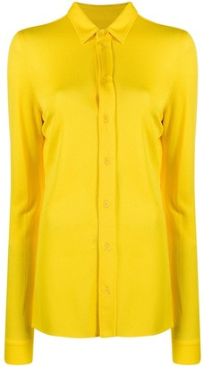 Bottega Veneta Button-Front Shirt