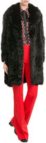 Marc Jacobs Alpaca Coat
