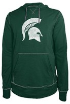 NCAA Michigan State Spartans Men's Hooded Sweatshirt