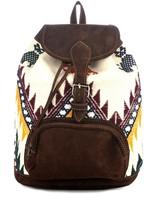 Stela 9 Rosario Mini Backpack