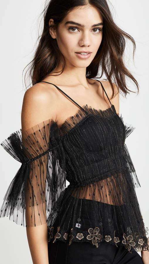 Alice McCall Alright Top