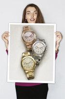 MICHAEL Michael Kors Michael Kors 'Mercer' Chronograph Bracelet Watch, 41mm