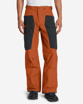 Eddie Bauer Men's Telemetry Freeride Pants