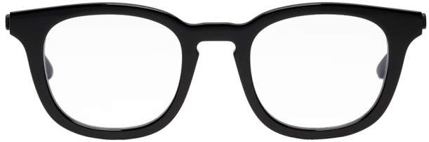 Thierry Lasry Black Frenety 700 Glasses