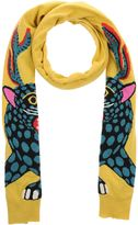 Leitmotiv Oblong scarves