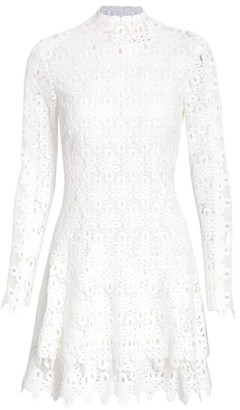 Jonathan Simkhai Guipure Lace Dress