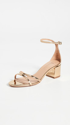 Aquazzura 50mm Purist Sandals
