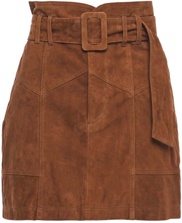 Marissa Webb Mini skirts