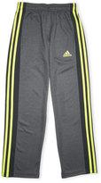 adidas Boys 8-20) Climalite Color Block Track Pants