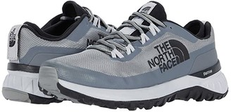 The North Face Ultra Traction (Griffin Grey/TNF Black) Men's Shoes
