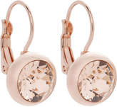 Gregory Ladner LARGE STONE EARRING