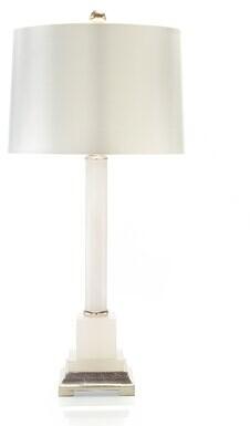 "John-Richard Collection 34"" Buffet Lamp"