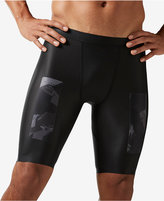 "Reebok Men's 10"" Speedwick Compression Shorts"