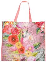 Floral Reusable Bag