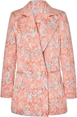 Hofmann Copenhagen Daria Quilted Print Jacket