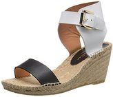 Bettye Muller Women's Devon Espadrille Wedge Sandal