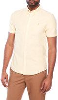 Farah Brewer Slim Fit Sport Shirt