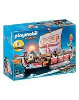 Playmobil Roman Warriors Ship