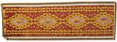 One Kings Lane Vintage Kilim Runner - 3'6'' x 9'9'' - J & D Oriental Rugs - red/orange/yellow