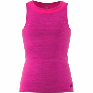 adidas G Dotty Tank Girl Pink (ROSSHO) Girls