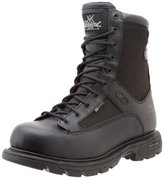 "Thorogood Men's Trooper 8"" Side Zip Boot"