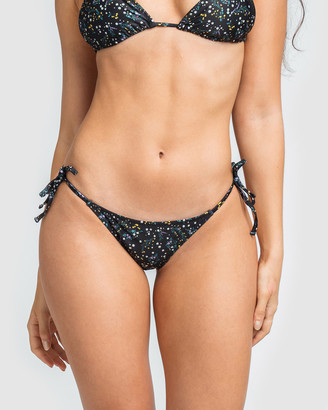 Indaia Swim Lilly String Bikini Pants