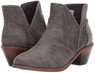 Rocket Dog Gemma (Grey) Women's Shoes