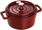 Staub cocotte round 20cm Grenadines 40509-645 (Japan import / The package and the manual are written in Japanese)