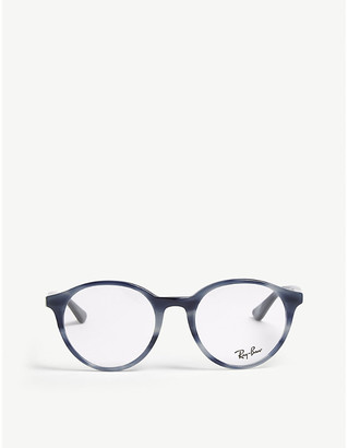 Ray-Ban Butterfly-frame optical glasses