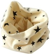 Fashion Kids Baby Autumn Winter FEITONG® Boys Girls Collar Scarf O Ring Neck Scarves