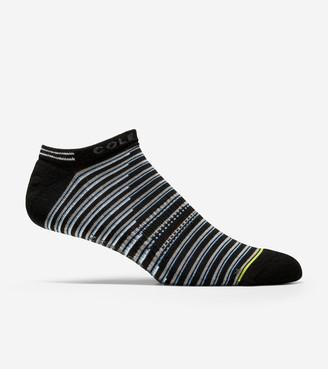 Cole Haan ZERGRAND Fine Stripe Liner