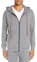 Paul Smith Men's Cotton Zip Hoodie