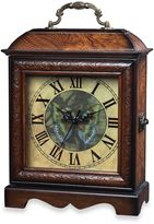 Bed Bath & Beyond Green Butterfly Table Clock