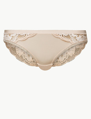 Marks and Spencer Perfect Fit Mini Knickers