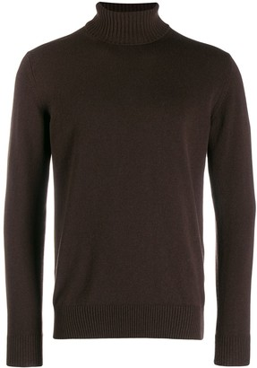 Eleventy Turtleneck Jumper