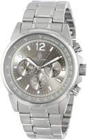 Burgmeister Men's BM608-191 Washington Analog Chronograph Watch