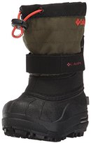 Columbia Youth Powderbug Plus II-K Snow Boot