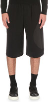 McQ by Alexander McQueen taito patch shorts