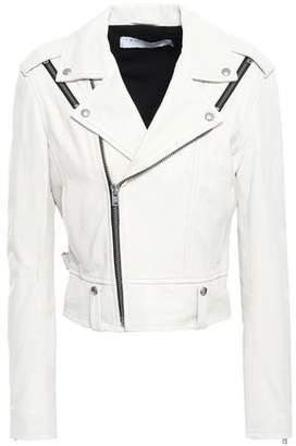 IRO Ozark Leather Biker Jacket