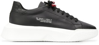 Nemesis Limited Edition sneakers