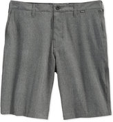 "Hurley Men's Phantom Boardwalk 21"" Hybrid Shorts"