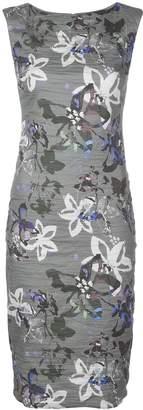 Nicole Miller Autumn Dream dress