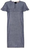 Burberry Angela Chambray Dress