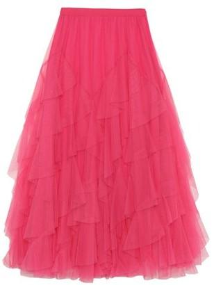 Kontatto 3/4 length skirt