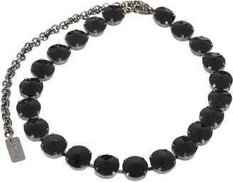 N°21 N.21 Crystal Choker Necklace